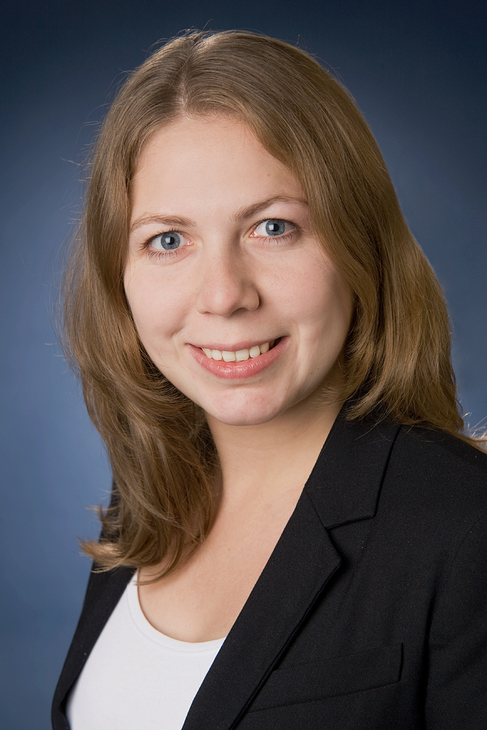 Elena Gorbacheva