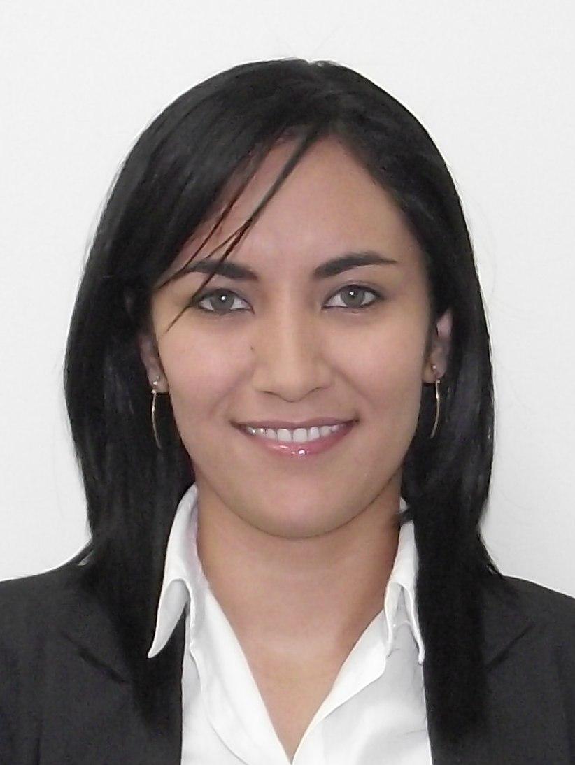 Bedilia Estrada-Torres