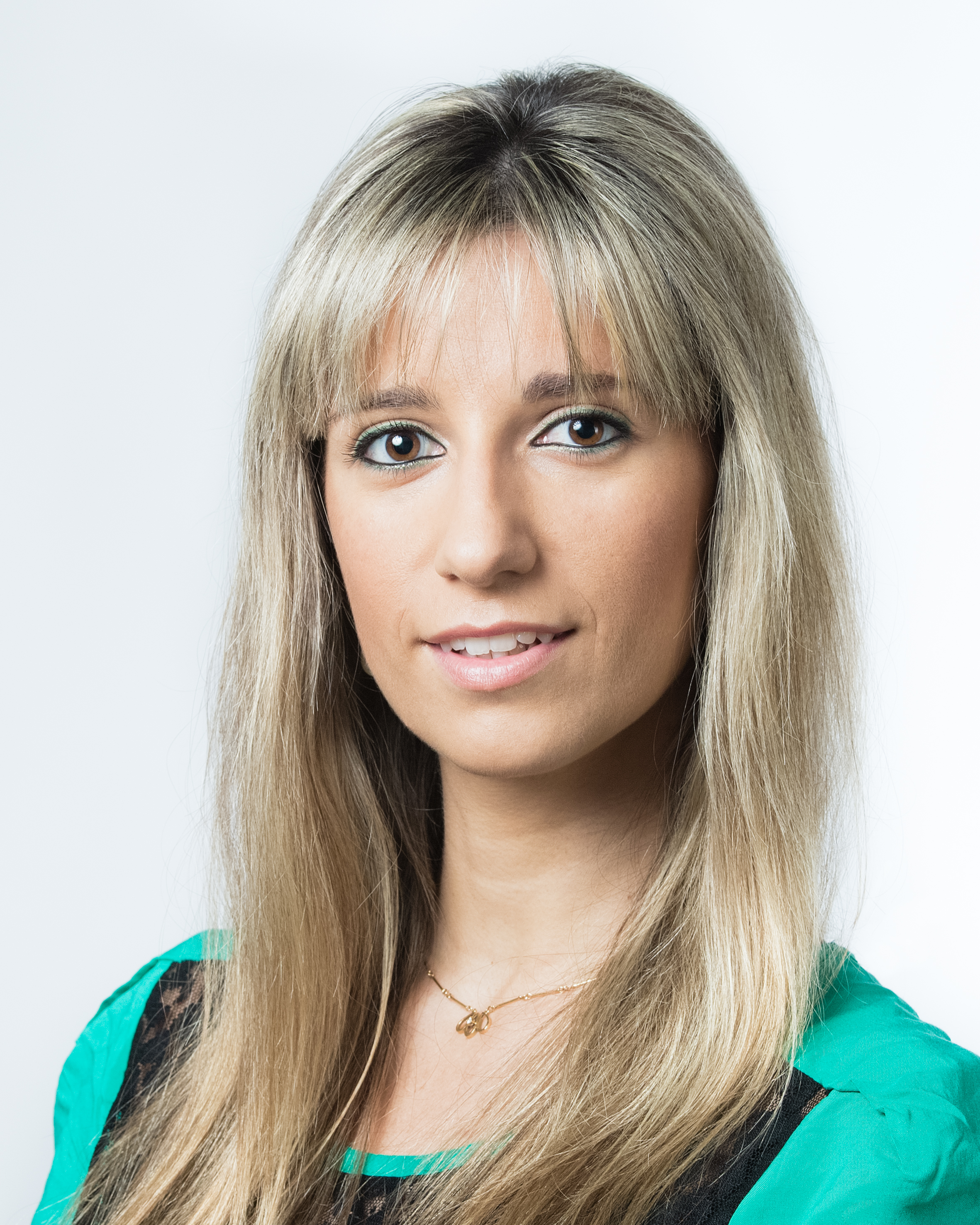 Cristina Cabanillas