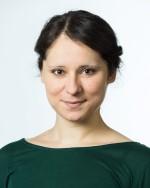 Monika Malinova
