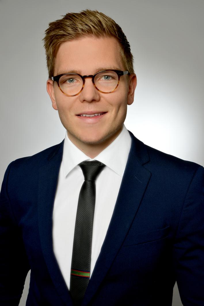 Markus Heuchert