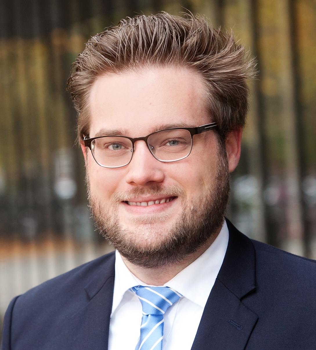 Benjamin Klör